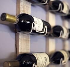 Bottiglie wijn
