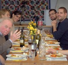 tavola felice